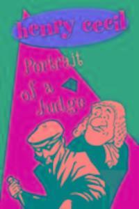 Portrait of a Judge als Taschenbuch