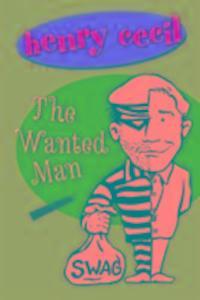 The Wanted Man als Taschenbuch