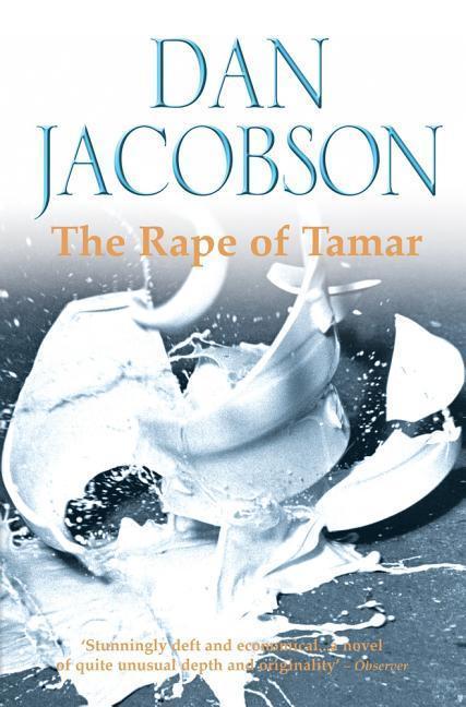 The Rape of Tamar: 9.95 als Taschenbuch