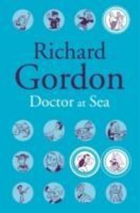 Doctor At Sea als Taschenbuch