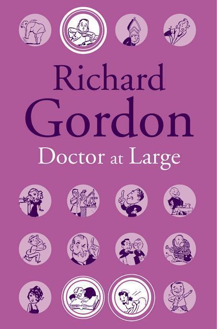 Doctor at Large als Taschenbuch