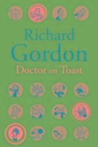 Doctor on Toast als Taschenbuch