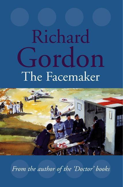 The Facemaker als Taschenbuch