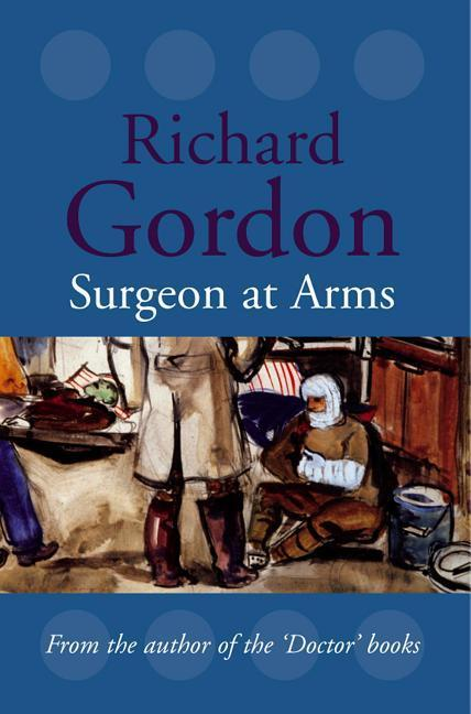 Surgeon at Arms als Taschenbuch