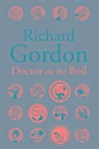 Doctor on the Boil als Taschenbuch