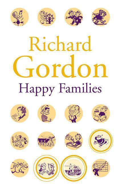 Happy Families als Taschenbuch
