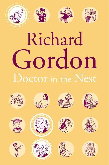 Doctor in the Nest als Taschenbuch
