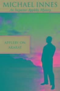 Appleby On Ararat als Taschenbuch