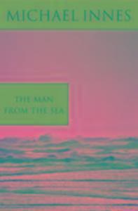 The Man From The Sea als Taschenbuch