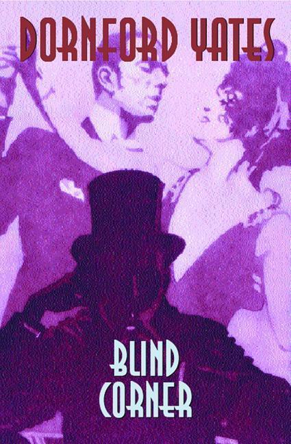 Blind Corner als Taschenbuch