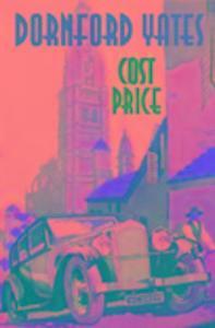 Cost Price als Taschenbuch