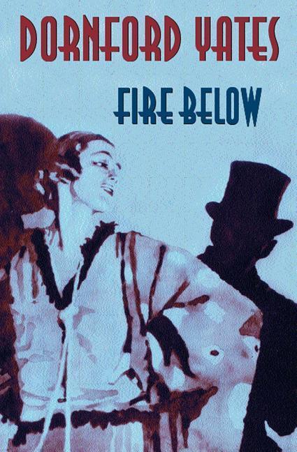 Fire Below als Taschenbuch