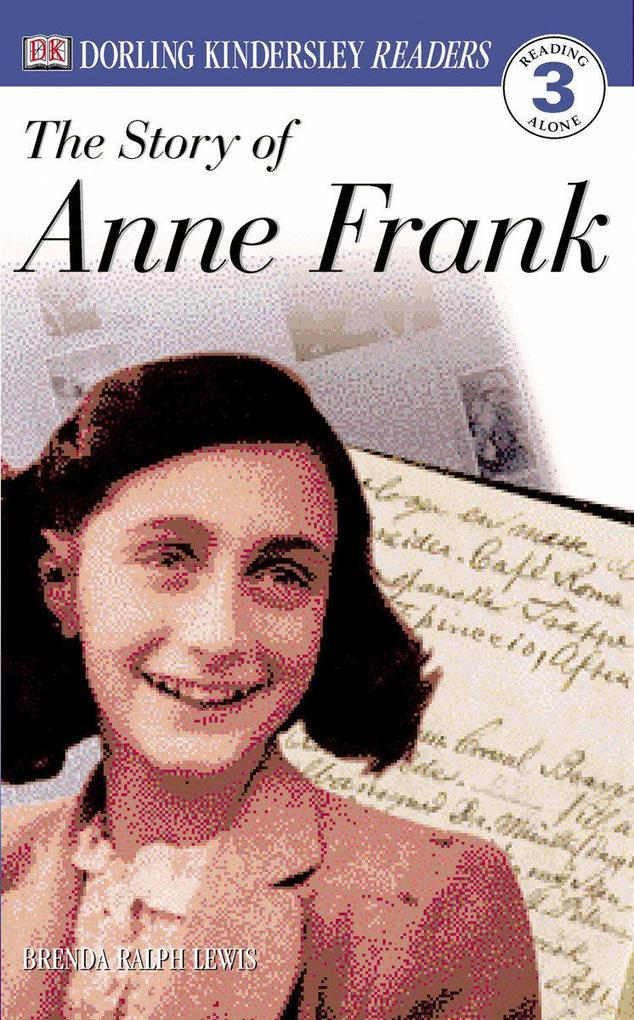 The Story of Anne Frank als Taschenbuch