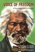 Voice of Freedom: A Story about F. Douglass (Paperback): A Story about Frederick Douglass
