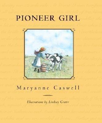 Pioneer Girl als Buch
