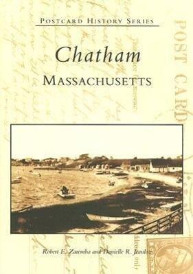 Chatham, Massachusetts als Taschenbuch