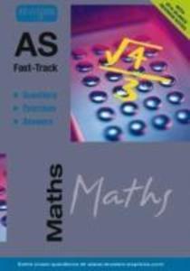 AS Fast-Track (A Level Maths) als Buch