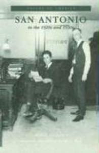 San Antonio in the 1920s and 1930s als Taschenbuch