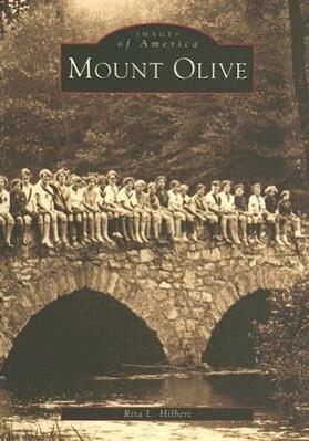 Mount Olive als Taschenbuch