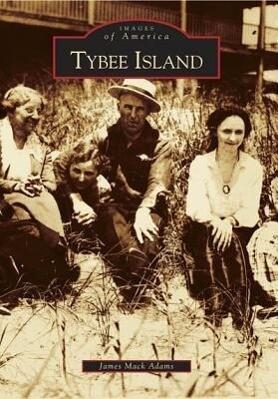 Tybee Island als Taschenbuch
