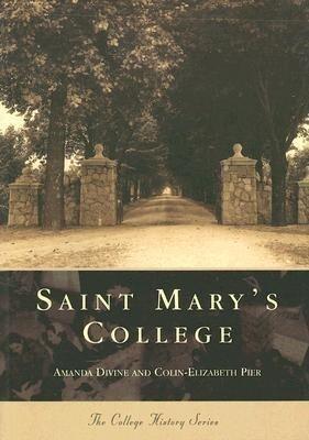 Saint Mary's College als Taschenbuch
