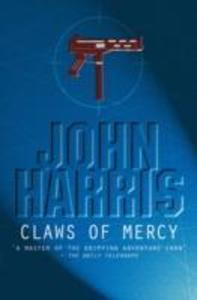 The Claws of Mercy als Taschenbuch