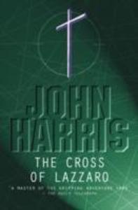 The Cross Of Lazzaro als Taschenbuch