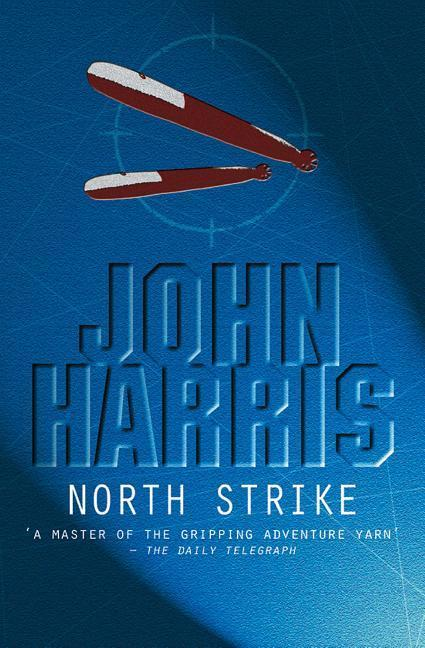 North Strike als Taschenbuch