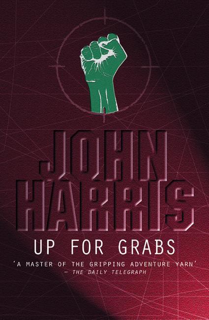 Up for Grabs: 10.95 als Taschenbuch
