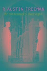 Mr Pottermack's Oversight als Taschenbuch