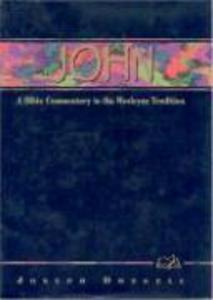 John: A Commentary for Bible Students als Buch