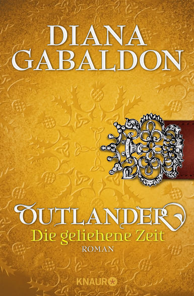 Outlander - Die geliehene Zeit als Taschenbuch
