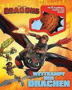 Dragons. Wettkampf der Drachen