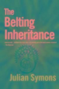 The Belting Inheritance als Taschenbuch