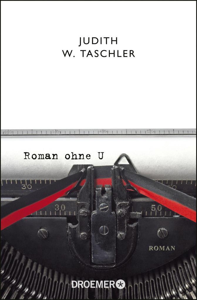 Roman ohne U als Taschenbuch