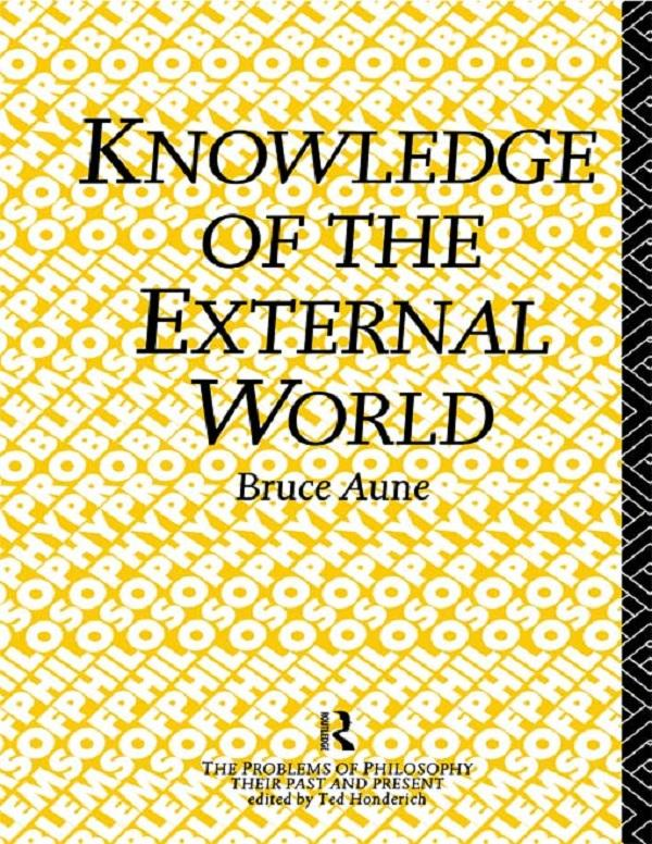 Knowledge of the External World als eBook Downl...