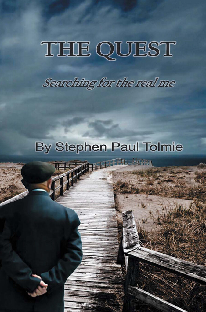 The Quest als eBook Download von Stephen Paul T...
