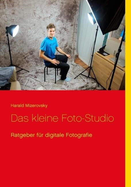 Das kleine Foto-Studio als eBook Download von H...