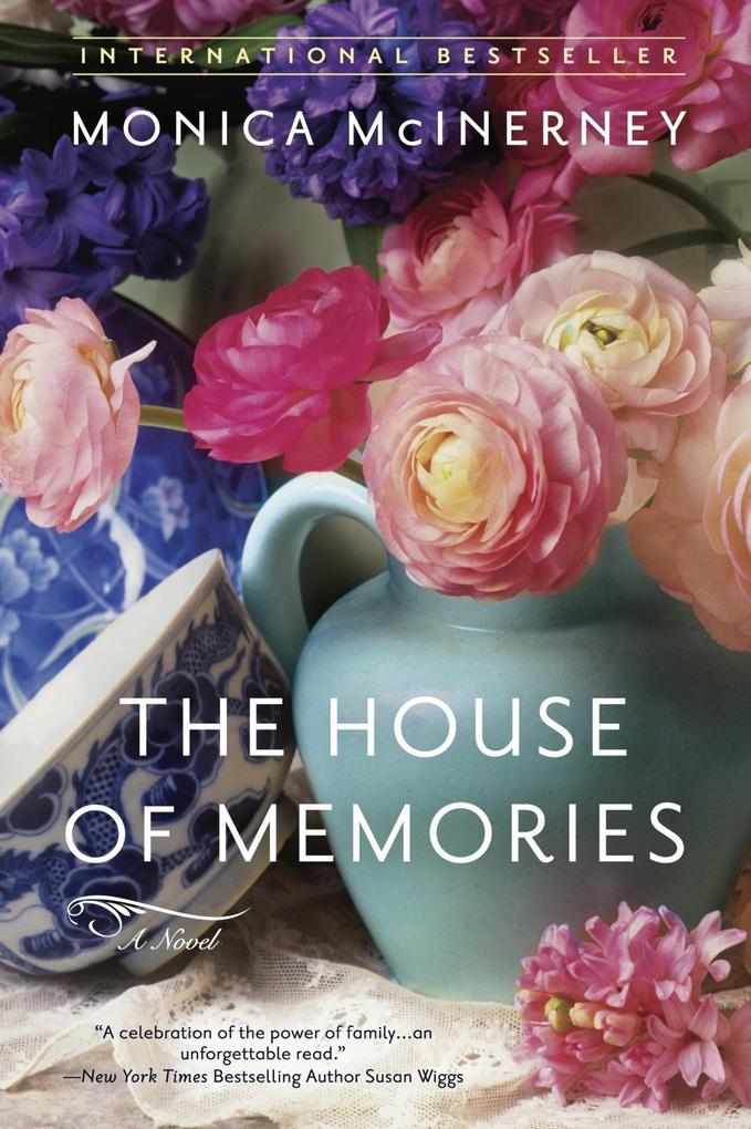 The House of Memories als eBook Download von Mo...