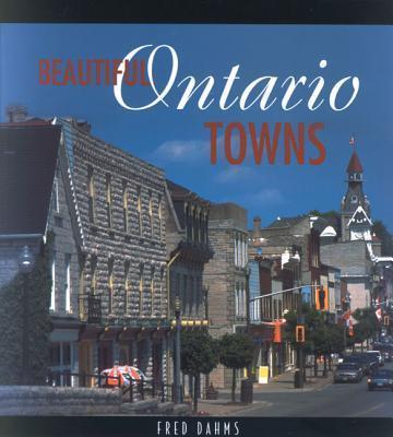 Beautiful Ontario Towns als Taschenbuch