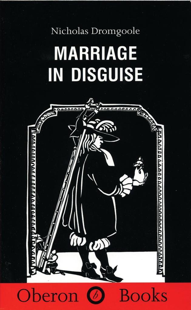Marriage in Disguise als Taschenbuch