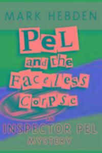 Pel And The Faceless Corpse als Taschenbuch