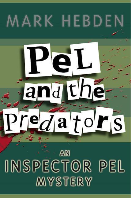 Pel And The Predators als Taschenbuch
