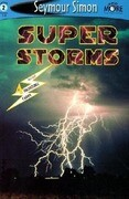 Seemore Readers: Super Storms - Level 2
