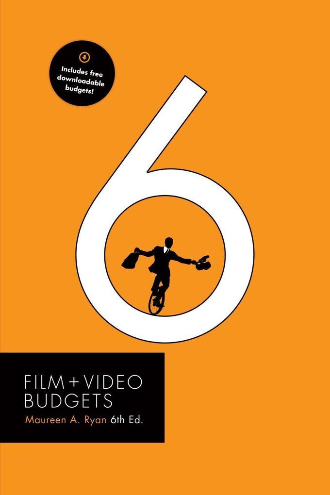 Film and Video Budgets 6 als eBook Download von...