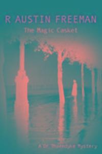 The Magic Casket als Taschenbuch