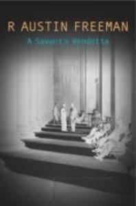 A Savant's Vendetta als Taschenbuch