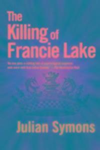 The Killing Of Francie Lake als Taschenbuch