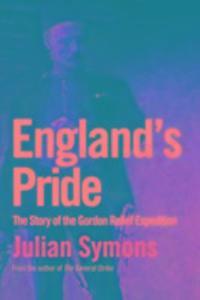 England's Pride als Taschenbuch