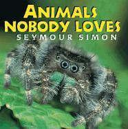 Animals Nobody Loves als Taschenbuch